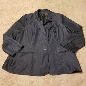 Lane Bryant Size 26 Blazer